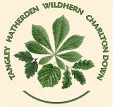 Tangley Parish Logo
